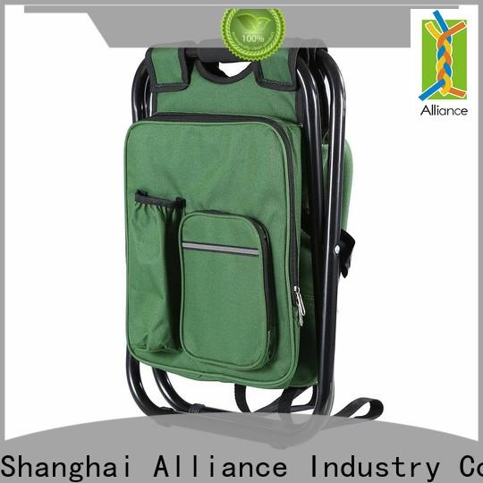 Alliance backpack manufacturers factory for fishing