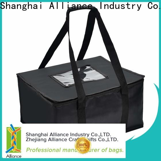 Alliance pizza warmer bags directly sale for restaurant