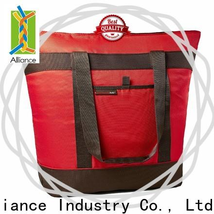 Alliance practical pizza bag manufacturer for buffet