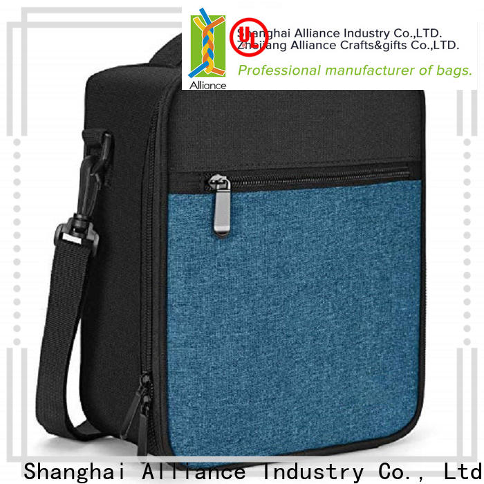 Alliance collapsible cooler factory for meal