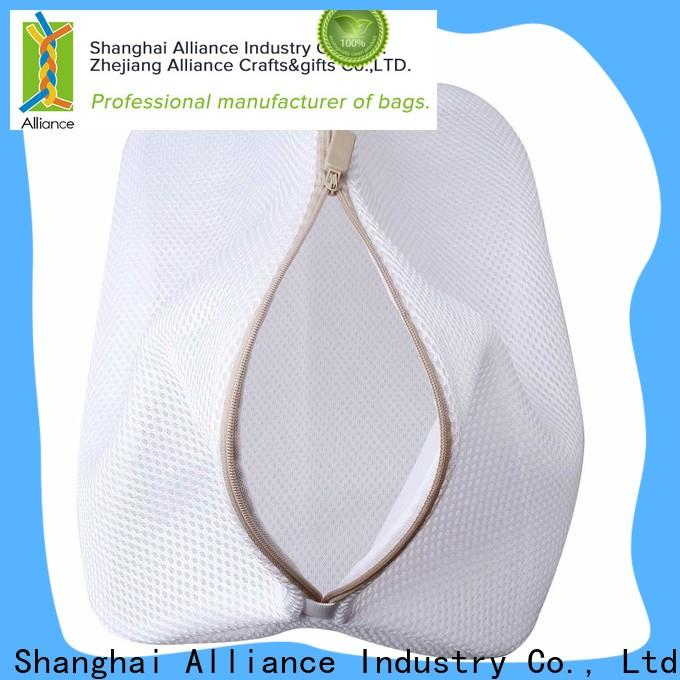 certificated mesh bags wholesale for beach