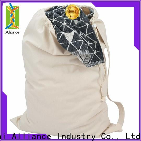 sturdy mesh laundry bags supplier for outdoor