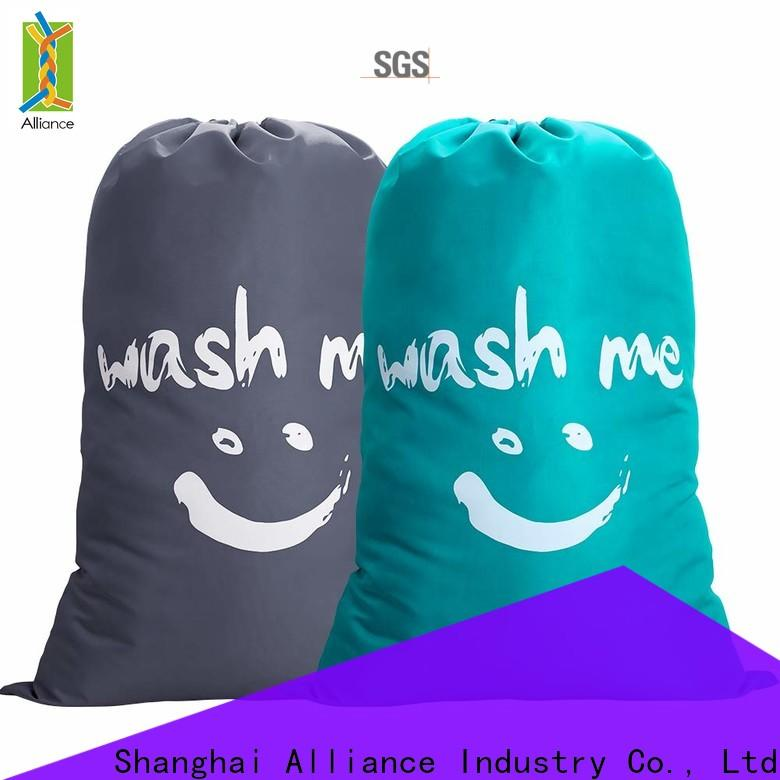 Alliance quality mesh bags wholesale for shopping