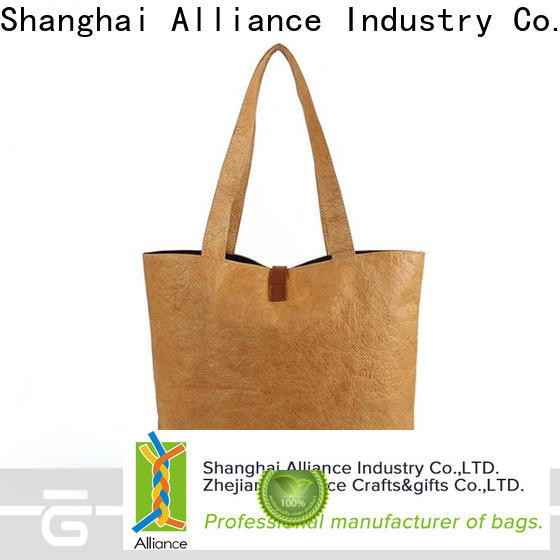practical cotton bag from China for grocery