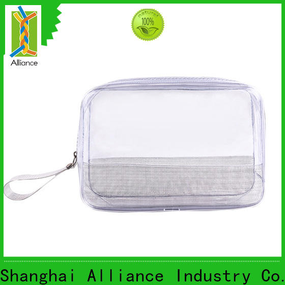 cosmetic makeup pouch factory price for outdoor