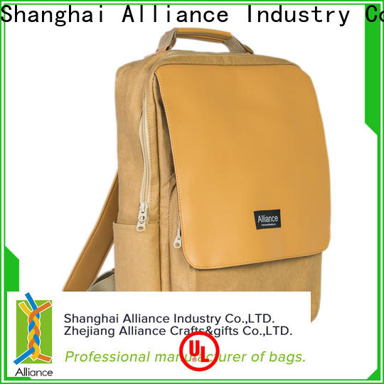 Alliance approved backpacks for men with good price for fishing