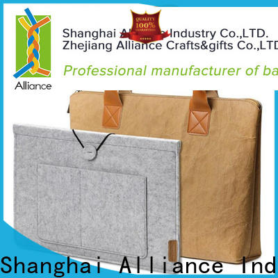 Alliance tote bags series for women