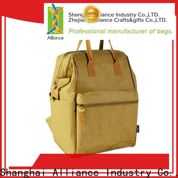 Alliance backpacks factory for fishing