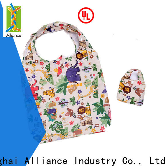 Alliance shopping bags with good price for grocery
