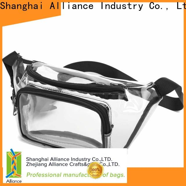 Alliance waist bag supplier for outdoor