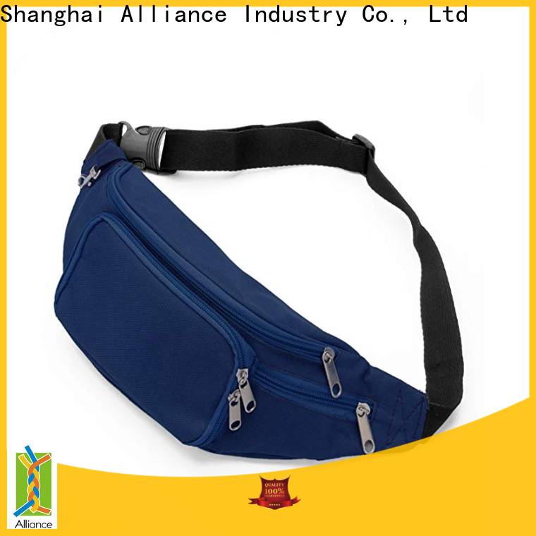 sturdy waist bag wholesale for sports