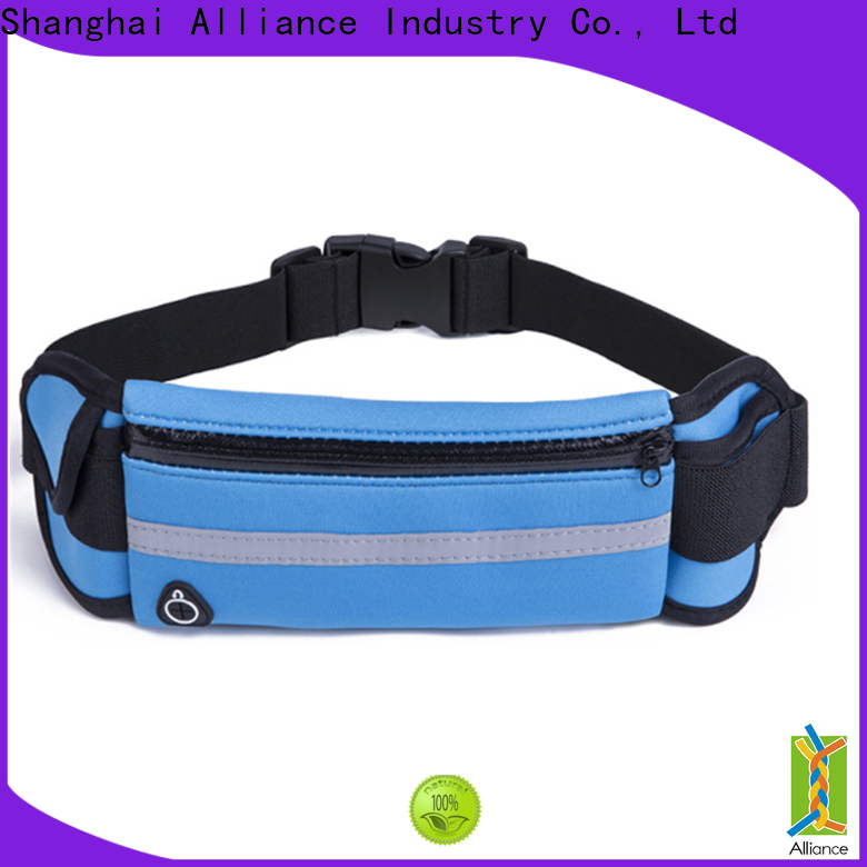 Alliance tactical waist bag personalized for casual