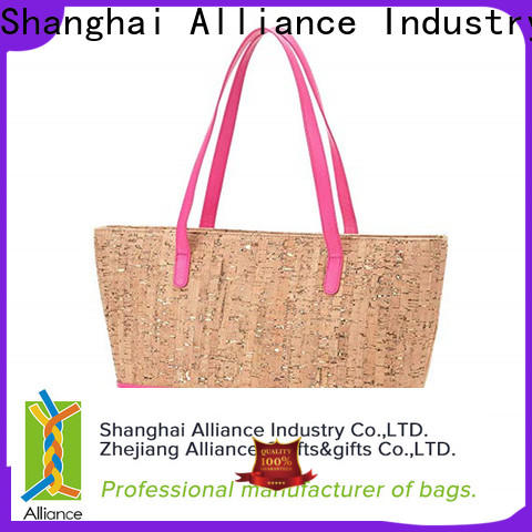 cotton personalized tote bags from China for grocery