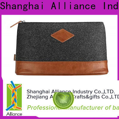Alliance toiletry bag factory price for travel