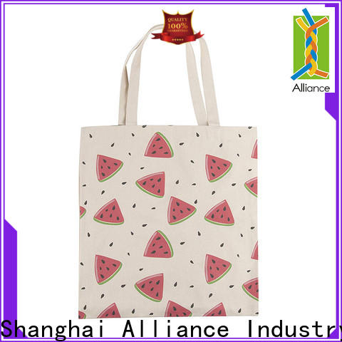reliable tote bags manufacturer for grocery
