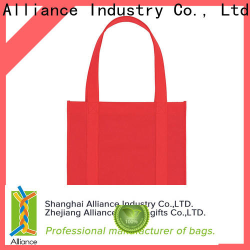 Alliance large canvas tote bags directly sale for women
