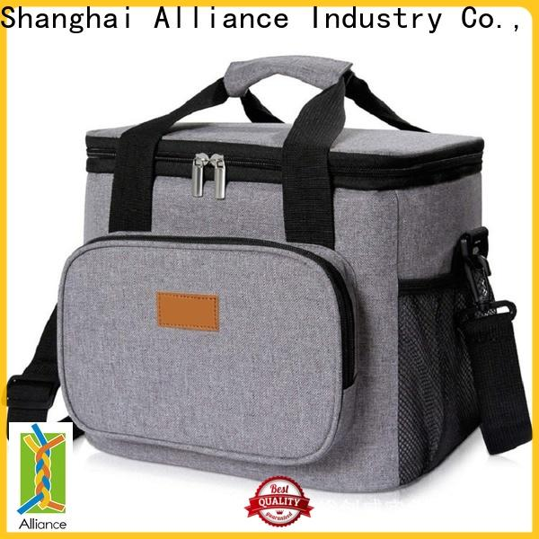 Alliance collapsible cooler factory for food