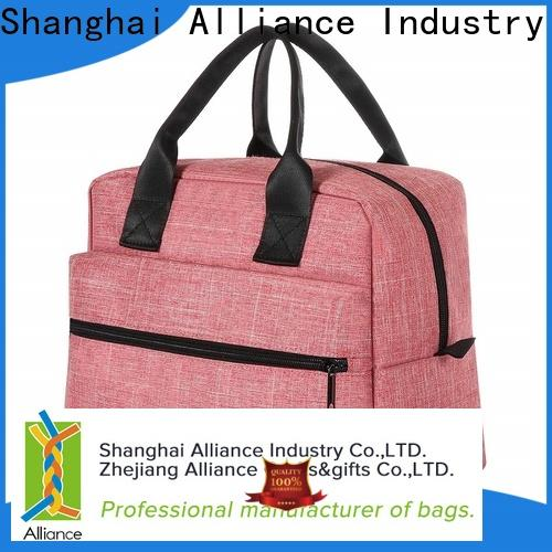 Alliance cooler bags inquire now for children