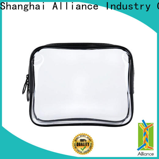 quality cosmetic bags supplier for tirp