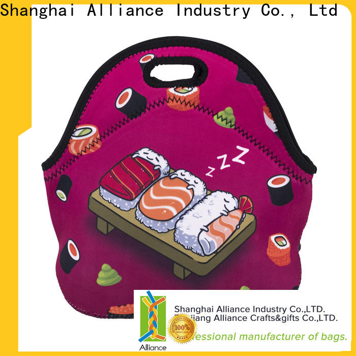 reusable lunch bags for men directly sale for school