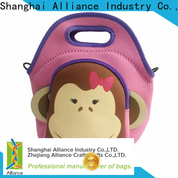 Alliance insulated lunch bags from China for beach