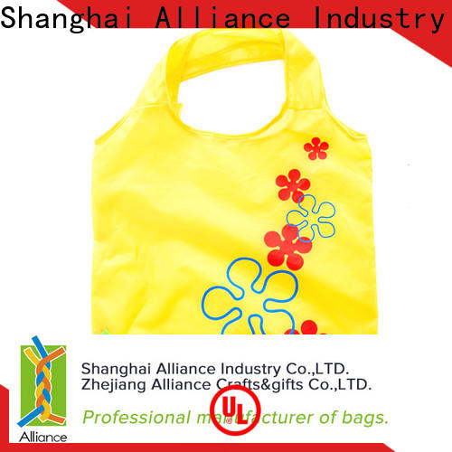nylon canvas bags manufacturers with good price for mall
