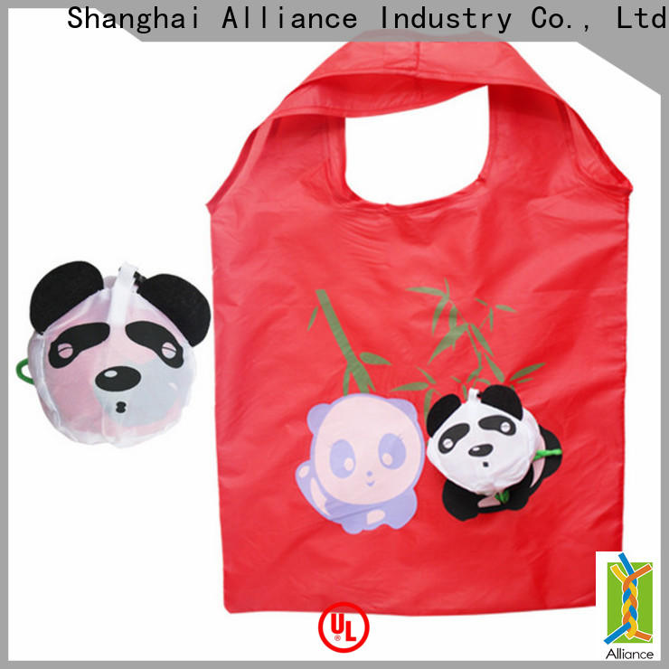 Alliance waterproof reusable grocery bags factory for fruit