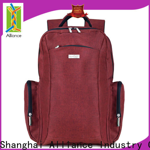 reliable diaper bag backpack series for wet cloth