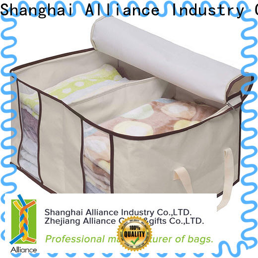 approved storage bags design for luggage