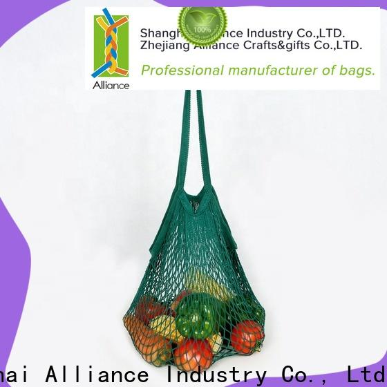 professional mesh bags wholesale for packaging