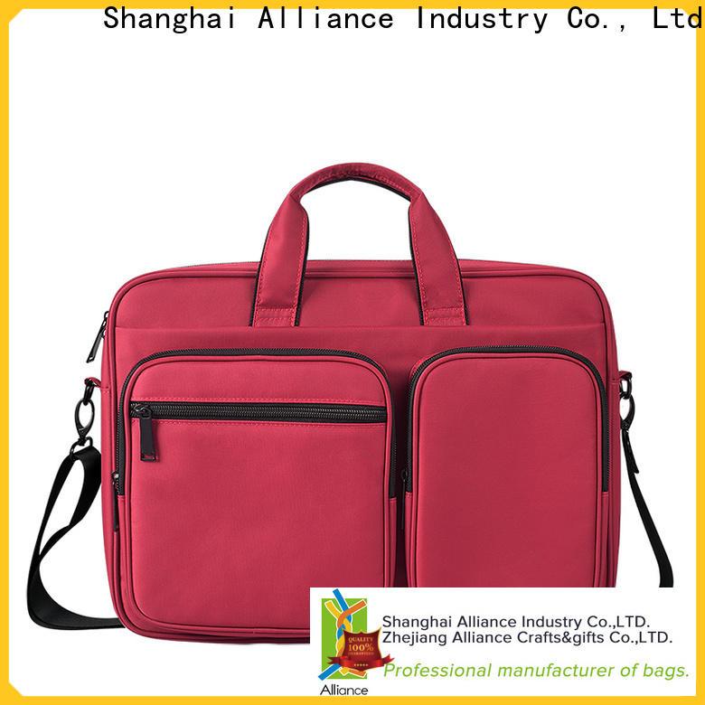 Alliance quality laptop backpack personalized for inspiron