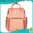 Alliance durable diaper backpack manufacturer for girls