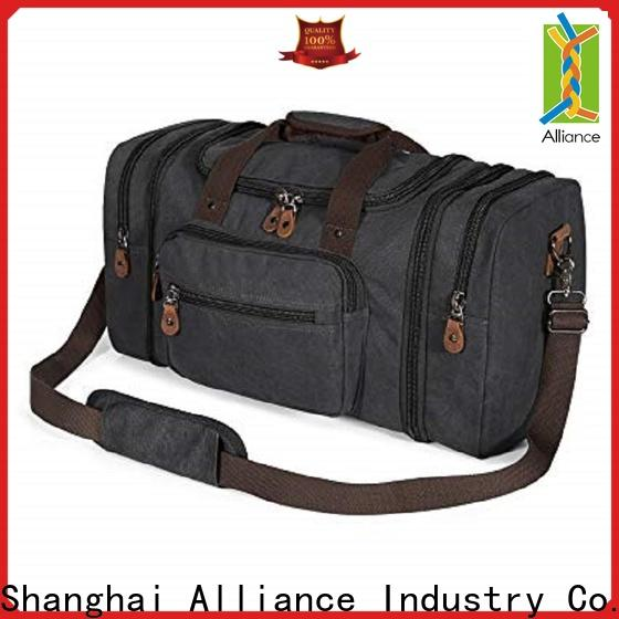 Alliance travel duffel bags from China for vacation