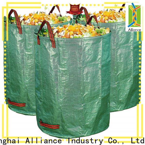 Alliance garden grow bags design for tomata