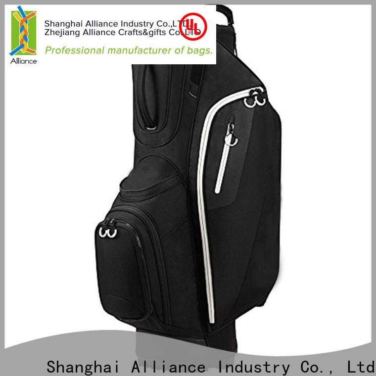 durable golf bags series for men