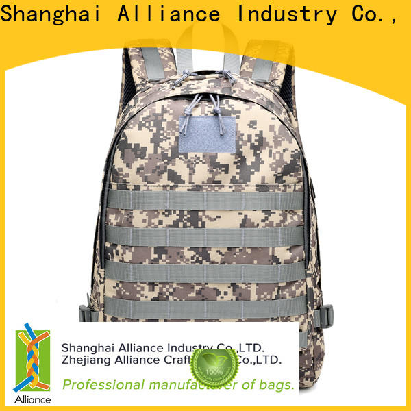 Alliance backpacks for men with good price for fishing