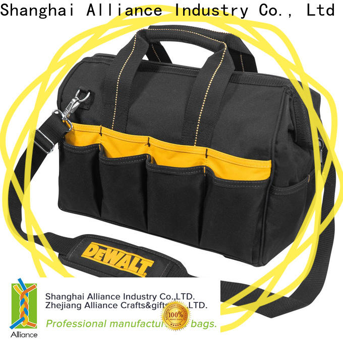 Alliance printed pencil bag wholesale for college