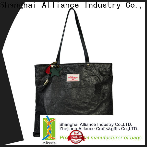 Alliance personalized tote bags directly sale for women