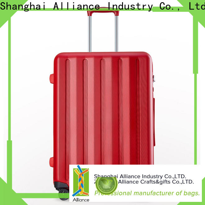 Alliance trolley suitcase inquire now for vacation