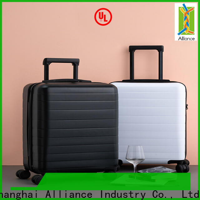 Alliance travel luggage supplier for travel