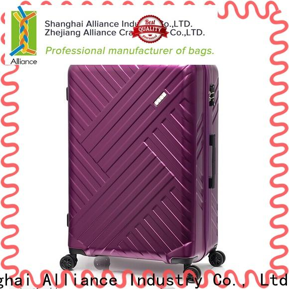 elegant luggage trolley bags inquire now for tirp