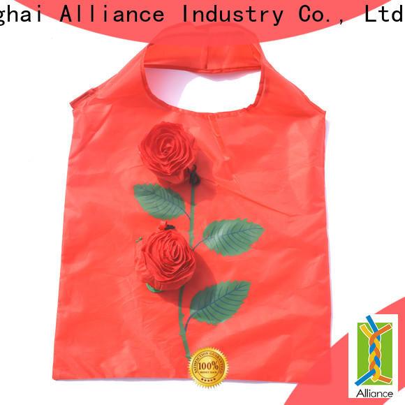 Alliance elegant reusable shopping bags factory for shopper