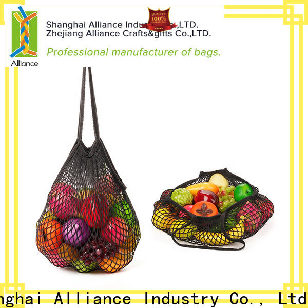 professional laundry net bag factory price for beach