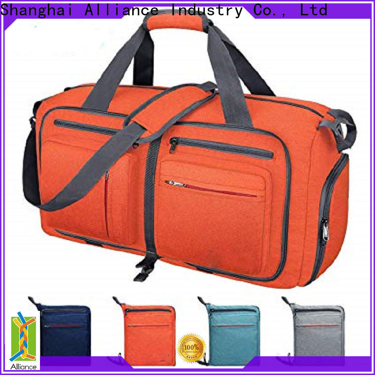 hot selling waterproof duffel bag from China for weekender