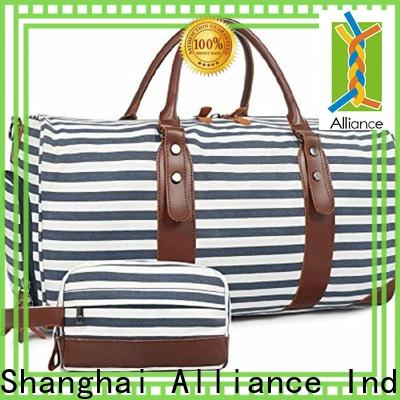 Alliance quality waterproof duffel bag series for outdoor