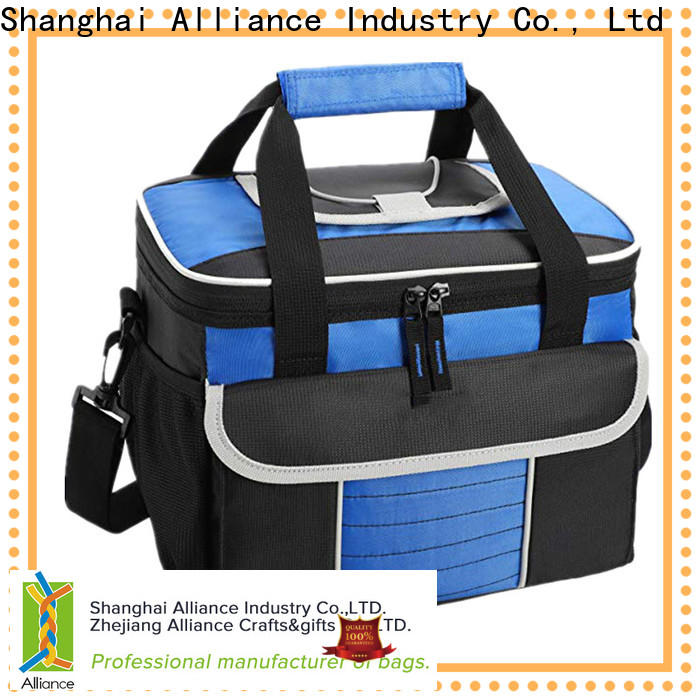 Alliance lunch box cooler bag factory for outdoor