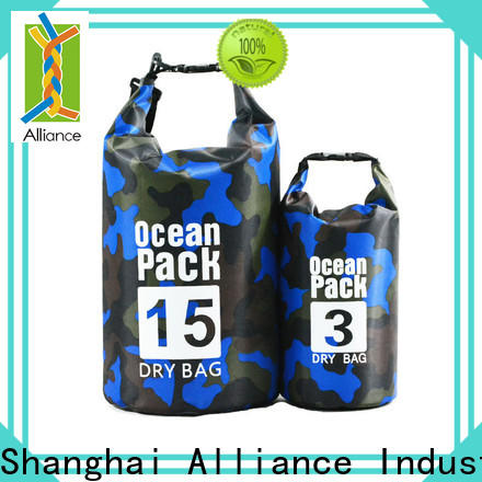 hot selling dry bag from China for hiking