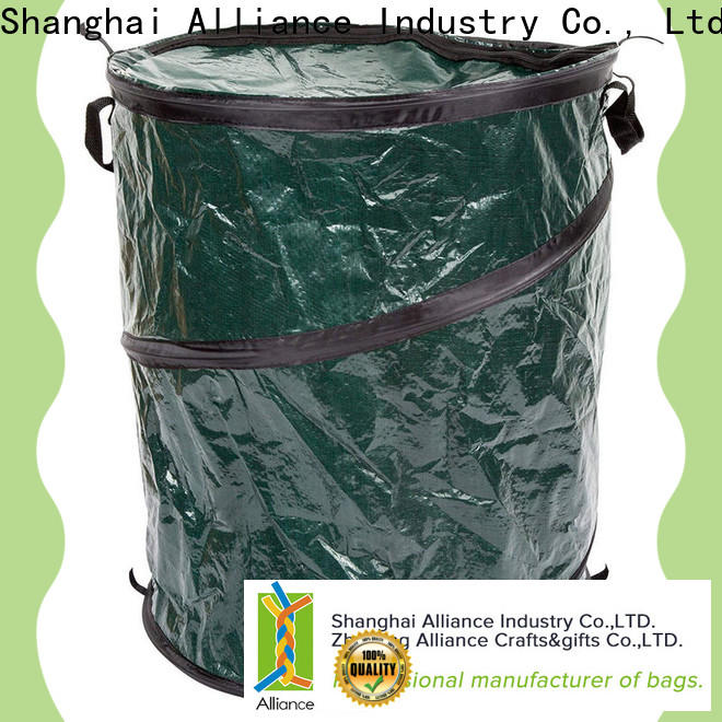 collapsible garden grow bags factory yard