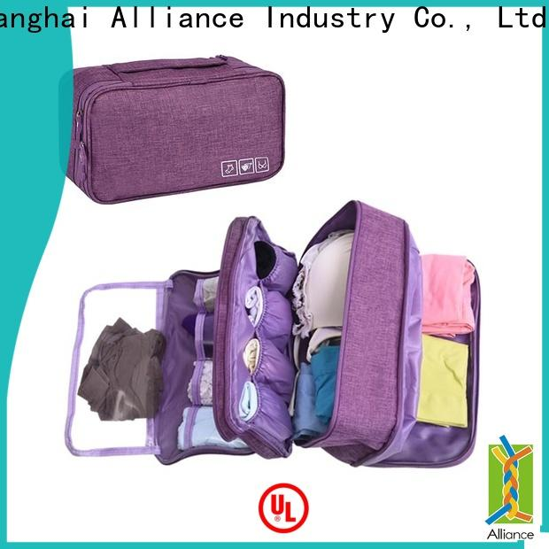 Alliance cosmetic travel organizer inquire now for luggage