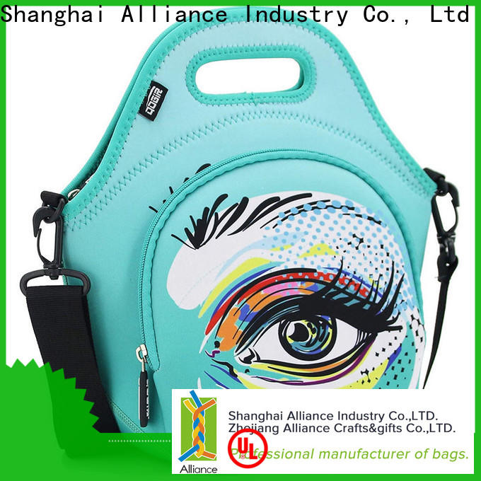 Alliance durable lunch bag directly sale for beach